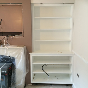 lounge-refurb-storage-being-fitted