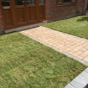 new-front-path-lawn